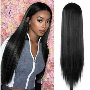Straight Beauty Lace Front Wig